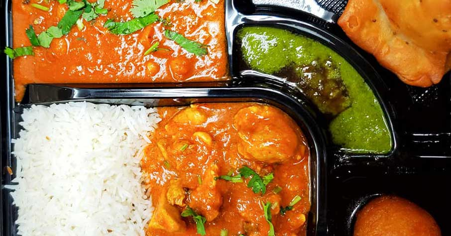Indian food take out Milwaukee wi